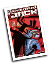 Samurai Jack: Quantum Jack #  4 of 5 (IDW Publishing 2017)