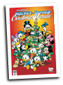 Mickey and Donald Christmas Parade (IDW Comics 2017)