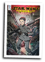 Star Wars Adventures #  5 (IDW Comics 2018) Main Cover