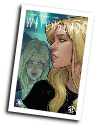 Witchblade #  1 (Image Comics 2017) Gold Retail Incentive