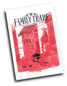 Family Trade #  3 (Image Comics 2017)