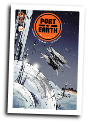Port Of Earth #  2 (Image Comics 2017)