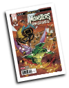 Monsters Unleashed, Ongoing #  9 (Marvel Comics 2017)