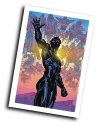 Black Panther # 168 (Marvel Comics 2017)