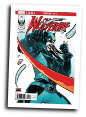 All-New Wolverine # 28 (Marvel Comics 2017)