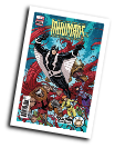 Inhumans Once And Future Kings #  5 (Marvel Comics 2017)