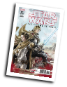 Star Wars: The Last Jedi - The Storms Of Crait #  1 (Marvel Comics 2017)