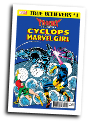 True Believers: Phoenix Presents Cyclops & Marvel Girl #  1 (Marvel Comics)