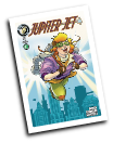 Jupiter Jet #  1 (Action Lab Comics 2017)