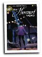 Harcourt Legacy #  2 of 3 (Action Lab Comics 2017)