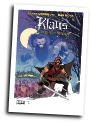 Klaus and the Crisis in Xmasville # 1 (Boom Studios 2017)
