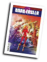 Barbarella #  1 (Dynamite Comics 2017) Cover F