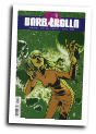 Barbarella #  1 (Dynamite Comics 2017) Cover G