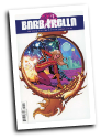 Barbarella #  1 (Dynamite Comics 2017) Subscription Cover