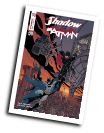 Shadow/Batman #  3 (Dynamite Comics 2017)