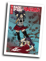 Hack/Slash Vs. Vampirella #  3 of 5 (Dynamite Comics 2017)
