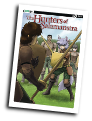 Hunters of Salamanstra #  8 (Keenspot Entertainment 2017)