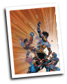 Catalyst Prime: Accell #  6 (Lion Forge Comics 2017)