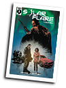 Solar Flare: Season Two #  3 (Scout Comics 2017)
