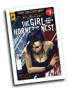 Girl Who Kicked The Hornet's Nest #  1 (Titan Comics 2017)