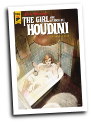 Girl Who Handcuffed Houdini # 2 (Titan Comics 2017) comic book