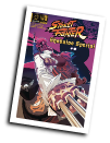 Street Fighter Shadaloo Special #  1 (Udon Comic Book, 2017)