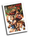 Street Fighter Reloaded #  3 of 6 (Udon Comic Book, 2017)