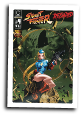 Street Fighter Reloaded # 4 of 6 (Udon Comics 2017)