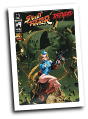 Street Fighter Reloaded # 4 of 6 (Udon Comic Book, 2017)