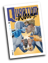 Quantum and Woody, volume 4 #  1 (Valiant Comics 2017)