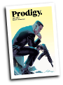 Prodigy #  1 of 6 (Image Comics 2018)