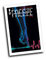 Freeze #  1 (Top Cow Comics 2018)