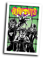 Burnouts #  4 (Image Comics 2018)