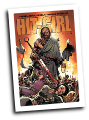 Hit-Girl # 11 (Image Comics 2018)