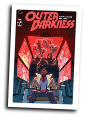 Outer Darkness #  2 (Skybound Comics 2018)
