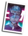 Wicked and Divine # 40 (Image Comics 2018)