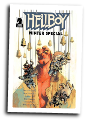 Hellboy Winter Special 2018 (Dark Horse Comics 2018) Cover C Variant