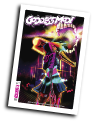 Goddess Mode #  1 (Vertigo Comics 2018)