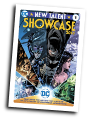 New Talent Showcase 2018 # 1 (DC Comics 2018)