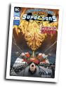 Adventures Of The Super Sons #  5 of 12 (DC Comics 2018)