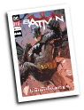 Batman # 61 (DC Comics 2018)