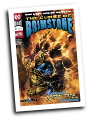 Curse Of Brimstone #  9 (DC Comics 2018)