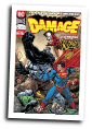 Damage # 12 (DC Comics 2018)