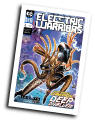 Electric Warriors #  2 of 6 (DC Comics 2018)