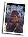 House of Whispers #  4 (Vertigo Comics 2018)