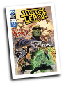 Justice League # 14 New Justice (DC Comics 2018)