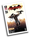 Nightwing # 54 (DC Comics 2018)