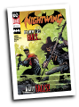 Nightwing # 55 (DC Comics 2018)