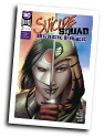 Suicide Squad Black Files #  2 of 6 (DC Comics 2018)