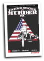 United States vs Murder Inc # 4 (Jinxworld Comics 2014)